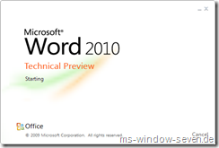 microsoft-office-2010-word-splash